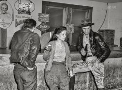 Soldiers Joy: 1940