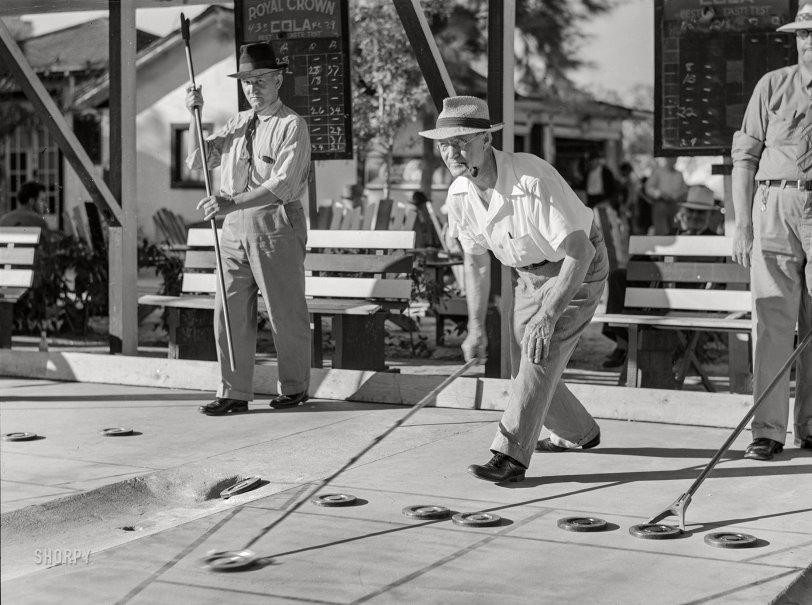 Winter Games: 1941