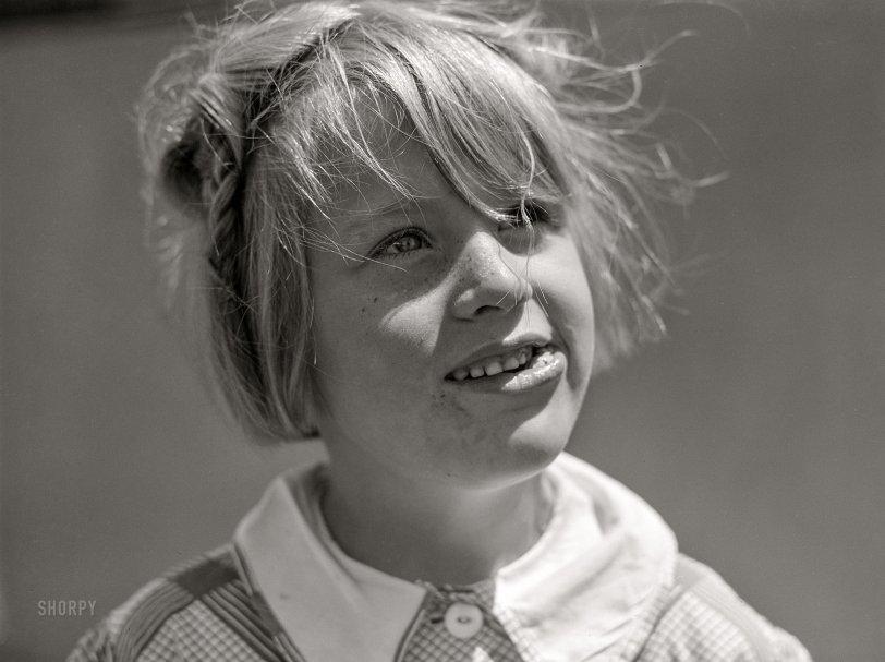 Young Robbins: 1941