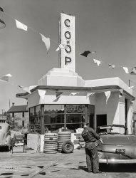 Co-op Gas: 1941