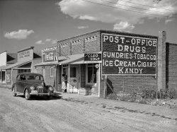 Cleo Cola: 1941