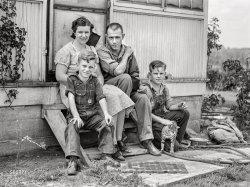 Meet the Renningers: 1941