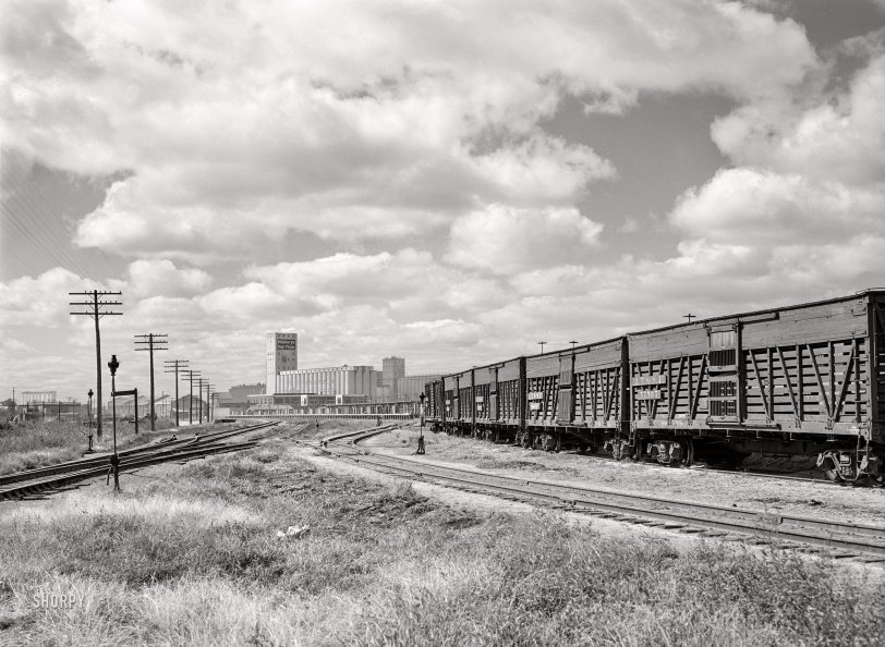 Kansas Cornucopia: 1941