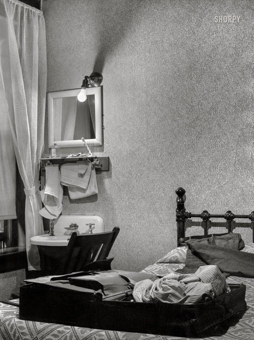 Unpacked: 1939