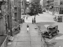 Shady Lady: 1939