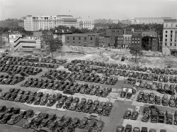 Government Parking: 1939