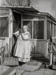 Big Mama: 1940
