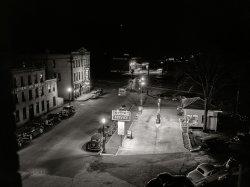 Night Service: 1940