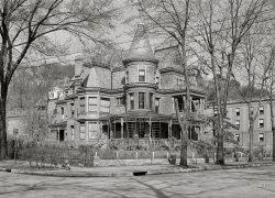 Greystone: 1940
