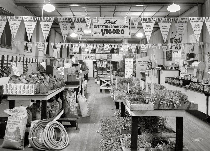 Seed & Feed: 1940