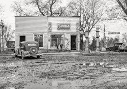 Le Grand Gas: 1940