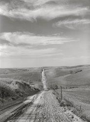 The Far Horizon: 1940