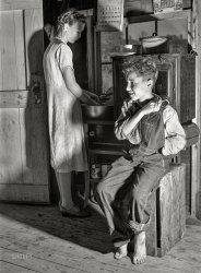 Chez Cerises: 1940
