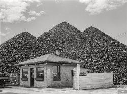 Consumers Coal: 1940
