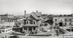 Kewpee Panorama: 1940