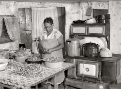 Hill of Beans: 1940