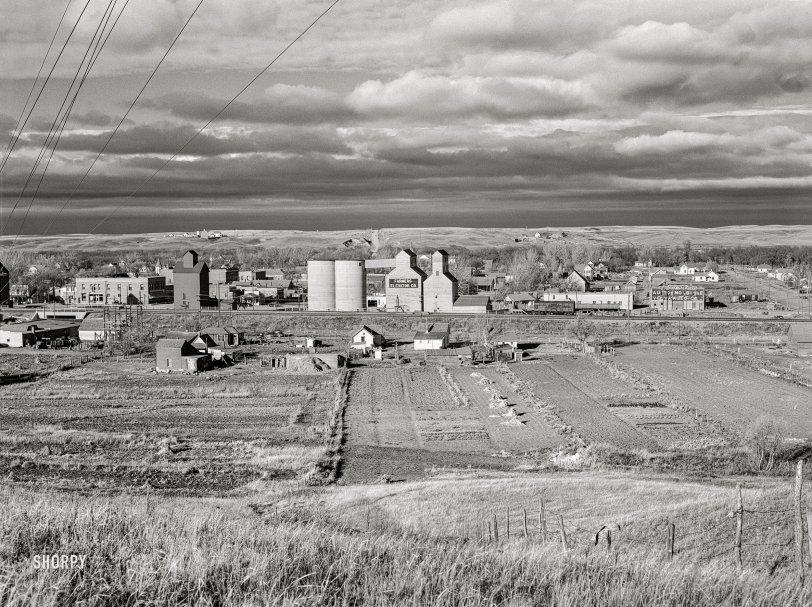 Farmville: 1940