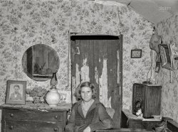 Maid of the Marsh: 1940