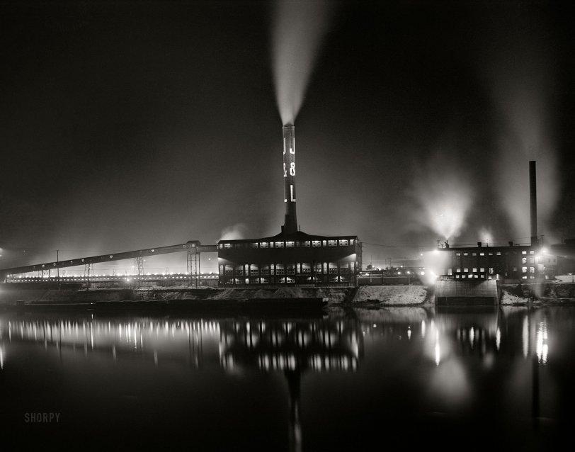 The Night Air: 1941