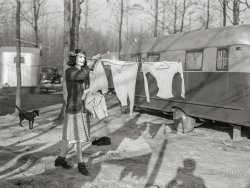 I Walk the Line: 1941