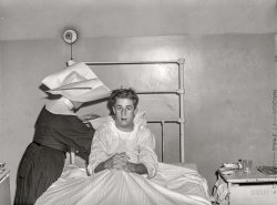 On the Mend: 1941