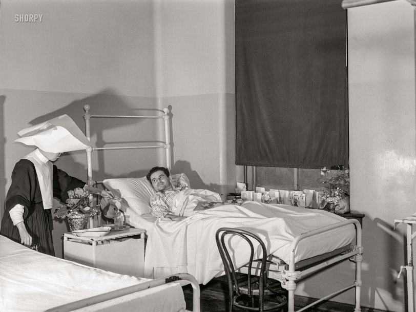 Get Well Soon: 1941