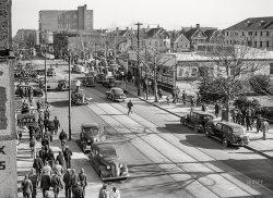 Newport News: 1941