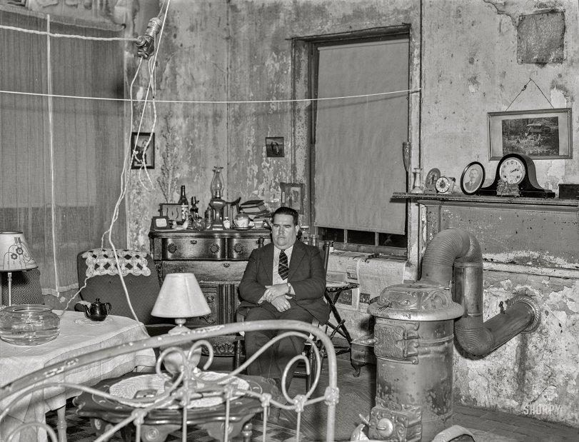 Piano Man: 1941