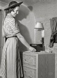 High Fidelity: 1941