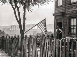 Flag Day: 1941