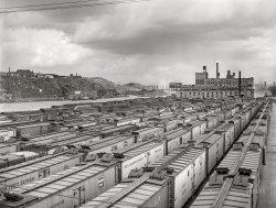 Kroger Depot: 1941