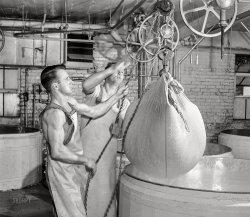 Cheeseballs: 1941