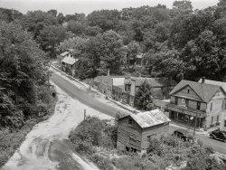 Bridgeport: 1941