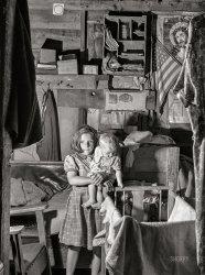 Baby Madonna: 1941