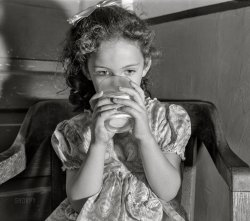 Milk Tot: 1941