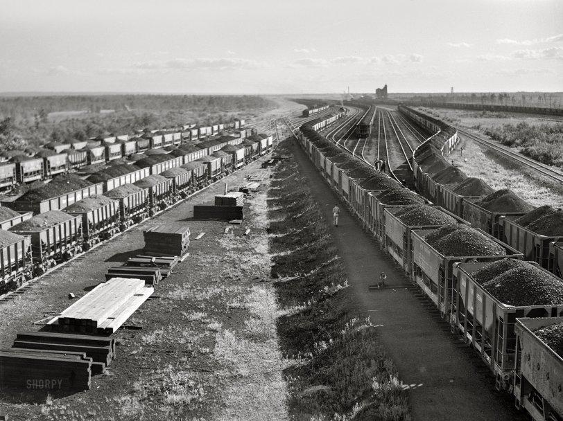 More Ore: 1941