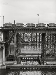 The Ore Docks: 1941