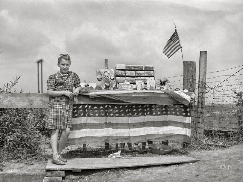 Souvenirs: 1941
