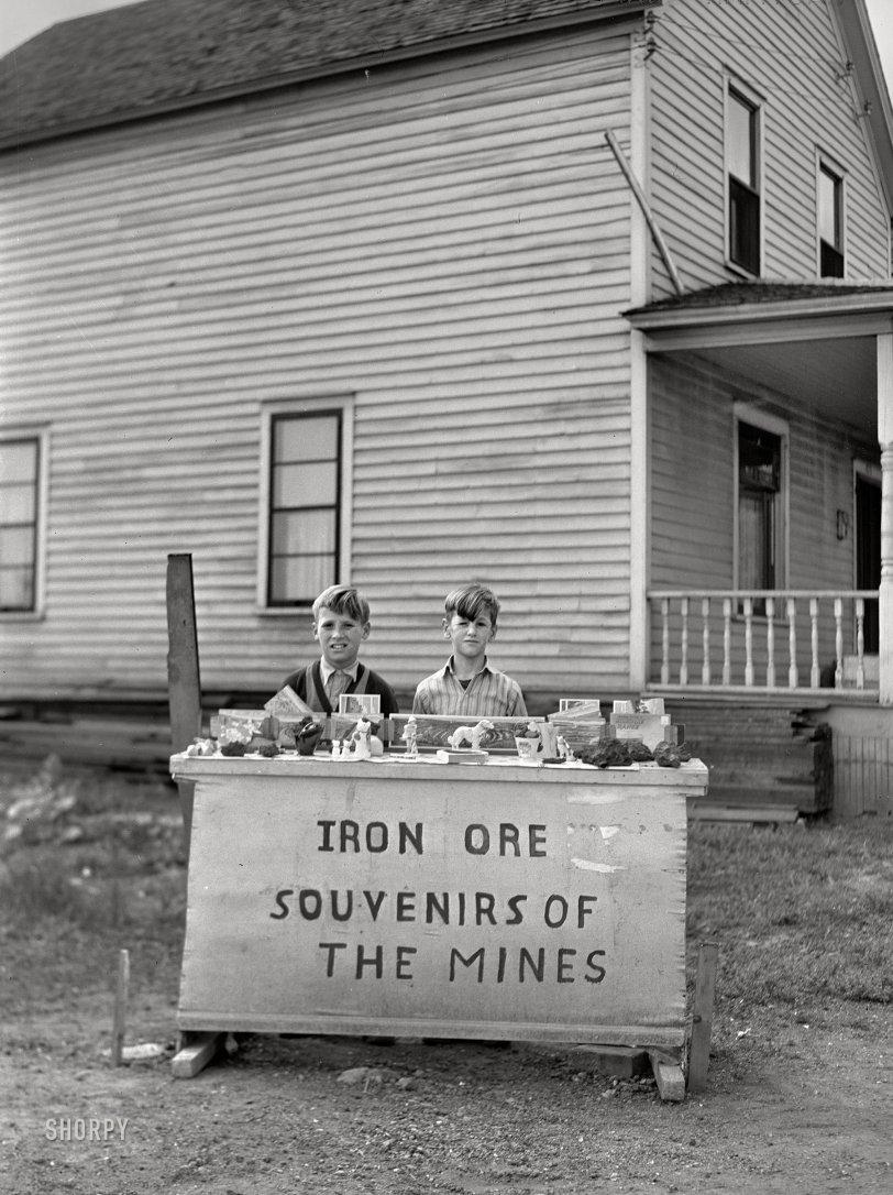 Ore of Yore: 1941