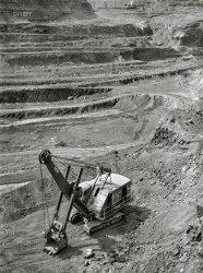 The Big Dig: 1941