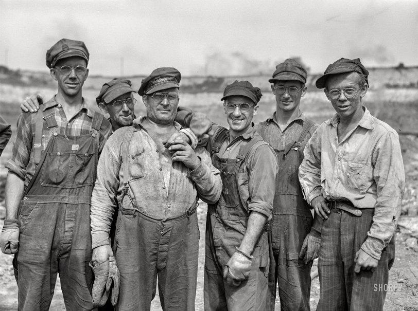 Bovey Blasters: 1941