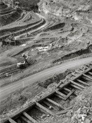 Albany Mine: 1941