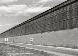 The Long, Long Factory: 1941