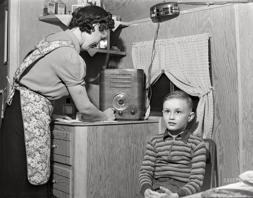 Raised on Radio: 1942