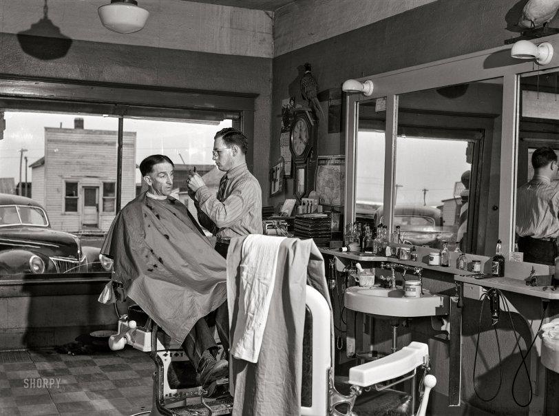 Dakota Clipper: 1942