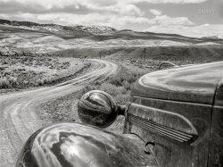 Fender, Roads: 1942