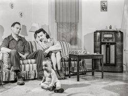Baby Barkhoefer: 1942