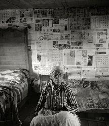 Former Slave: 1941