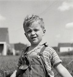 Sunny Boy: 1938