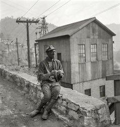 Major Miner: 1938